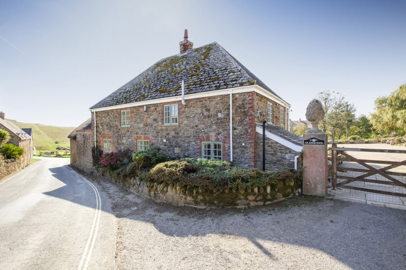 The Cottage at Glenacres - Luxury Holiday Cottage in Seatown, Dorset