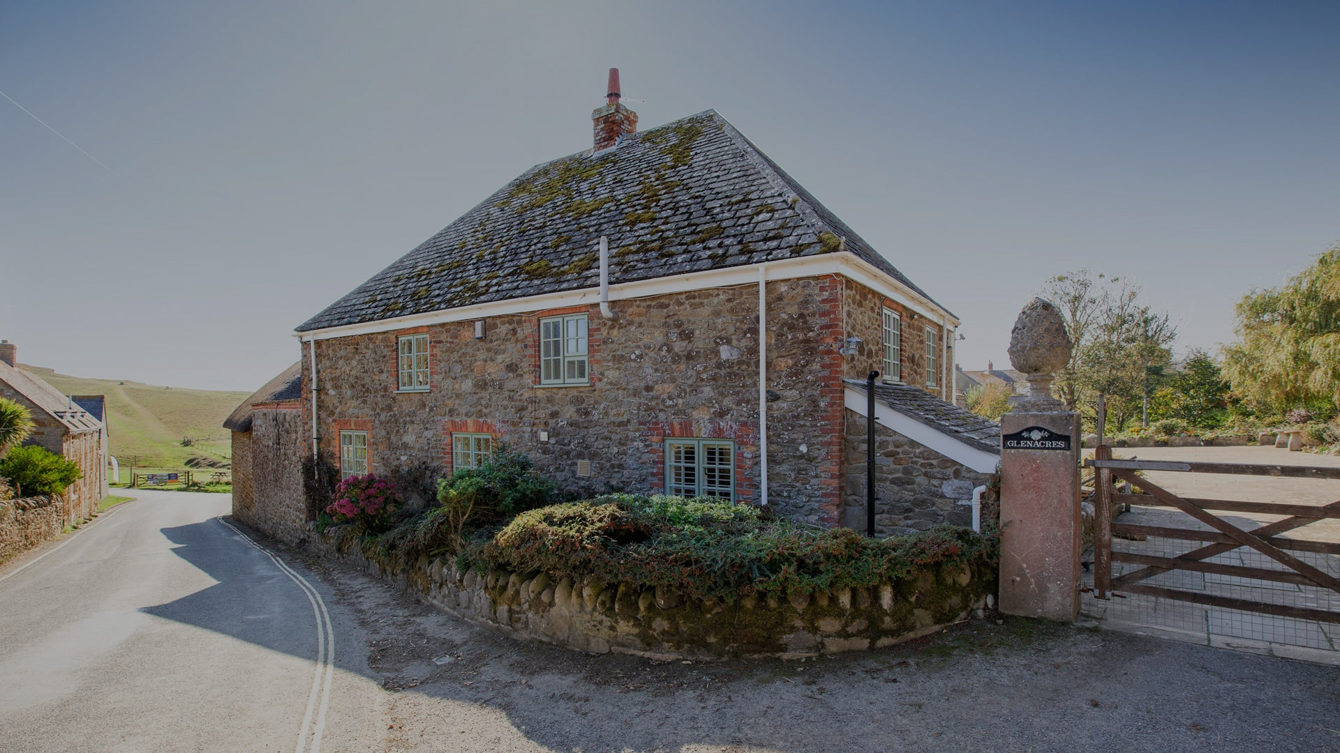 Glenacres - Luxury Holiday Cottage in Seatown, Dorset