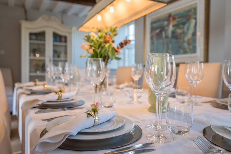 Dine at Home - Glenacres - Luxury Holiday Cottage in Seatown, Dorset