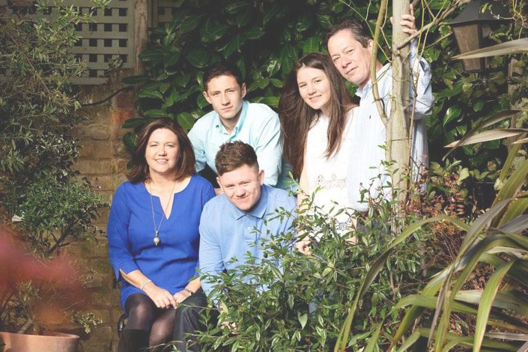 The Owners at Glenacres - Luxury Holiday Cottage in Seatown, Dorset
